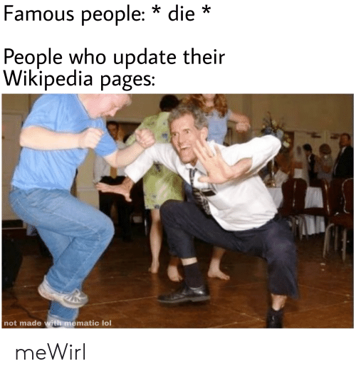 Wikipedia Is Not a Reliable Source but Wikipedia Can Be