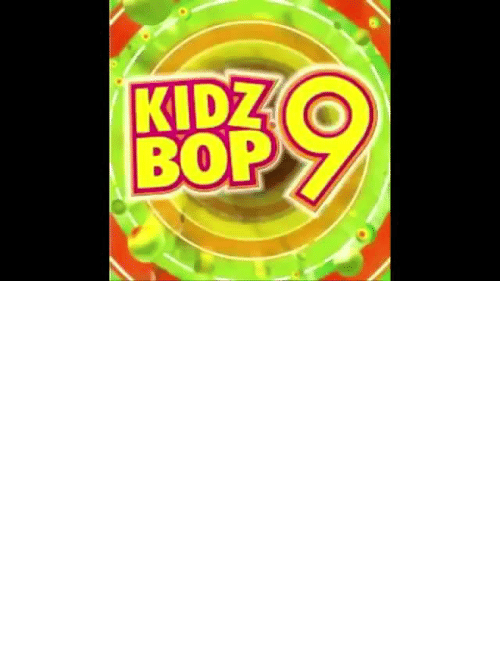 Kidz Bop: fckwithtony:  THAT NOTE AT THE END JDBXSHHJJSSXSLLLK KIDZ BOP IS THE WORST MAN.   If Ariana can't copy Mariah successfully what made them think some random little girl could …
