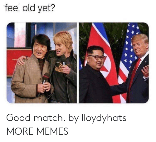 Dank, Memes, and Target: feel old yet? Good match. by lloydyhats MORE MEMES