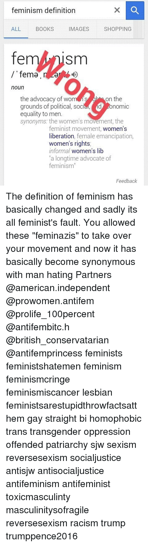 feminism and institutional oppression Successful political and social agitation by the progressive movement has cemented such gains that men can now be considered institutionally oppressed in america, even according to feminist definitions of oppression here are three definitions: from a slutwalk wiki: institutional oppression is the.