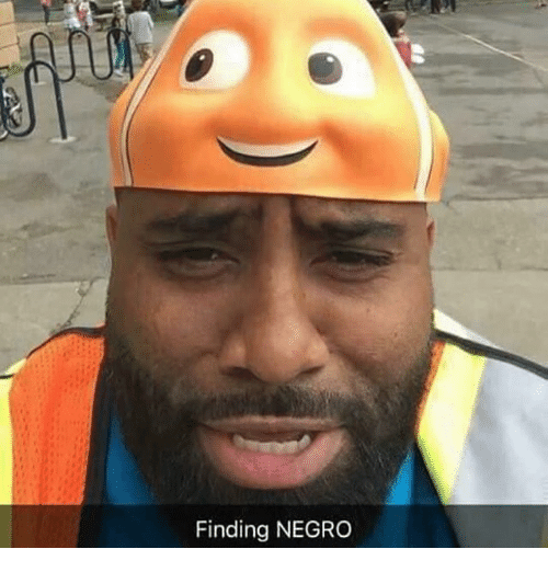 Memes, 🤖, and Negro: Finding NEGRO