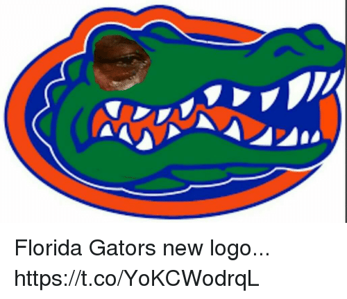 Florida, Logo, and Florida Gators: Florida Gators new logo... https://t.co/YoKCWodrqL