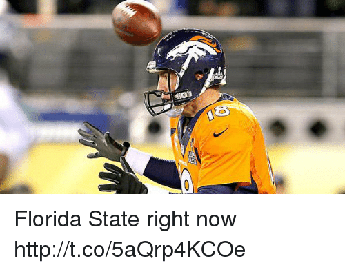 states rights: Florida State right now http://t.co/5aQrp4KCOe