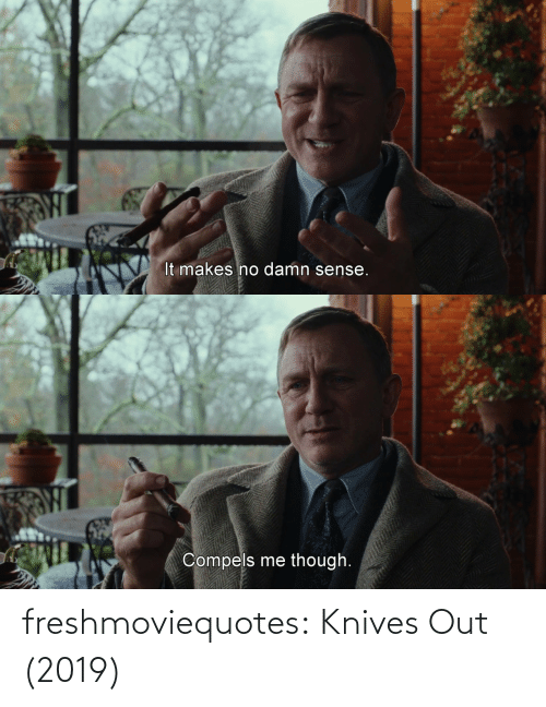 out: freshmoviequotes: Knives Out (2019)