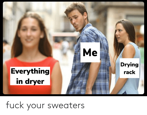 sweaters: fuck your sweaters