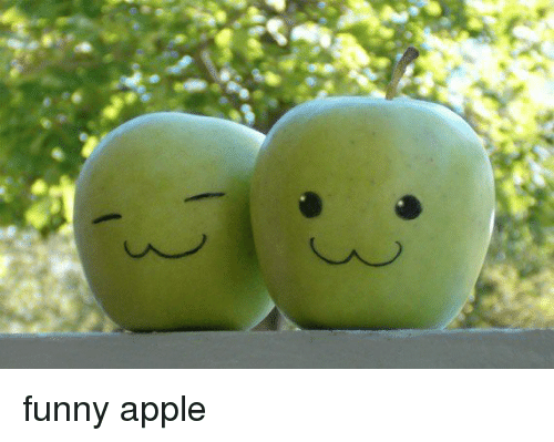 Funny Apple Meme : Funny apple apple meme on esmemes.com