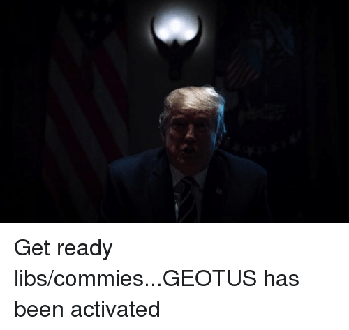 Been, Get, and Get Ready