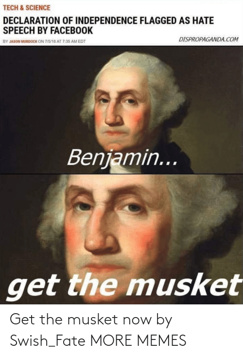 Dank, Memes, and Target: Get the musket now by Swish_Fate MORE MEMES