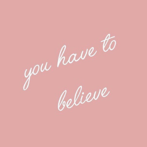 You, Have, and To You: have to  you  Celieve