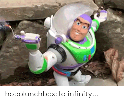 Tumblr, Blog, and Infinity: hobolunchbox:To infinity…
