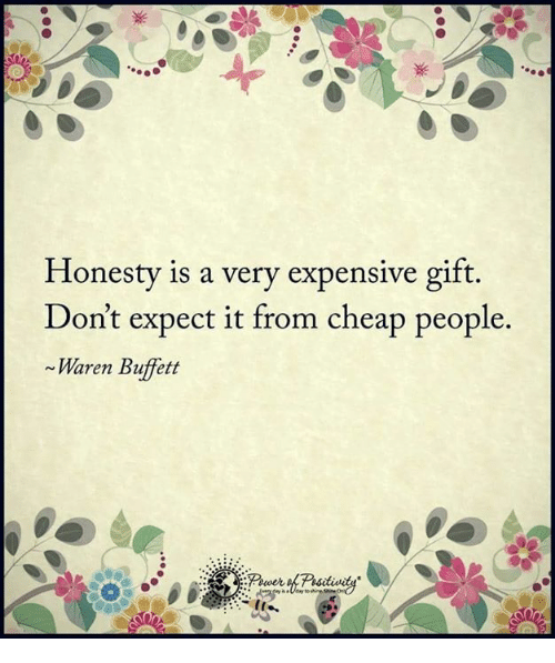 Cheap People