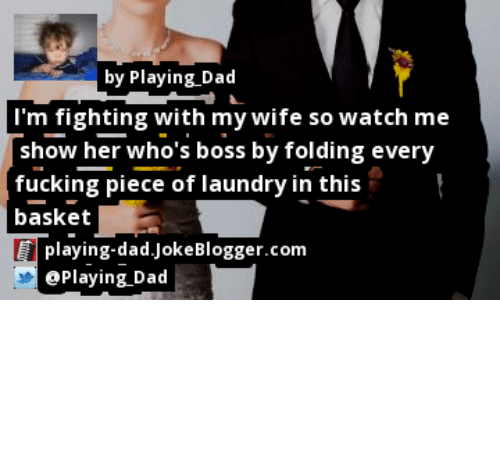 playing: https://t.co/h7ltev24fd by @Playing_Dad #Marriage https://t.co/k6LjGTIRQi