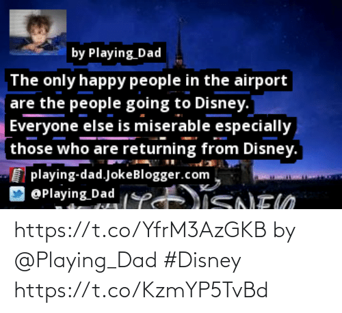 playing: https://t.co/YfrM3AzGKB by @Playing_Dad #Disney https://t.co/KzmYP5TvBd
