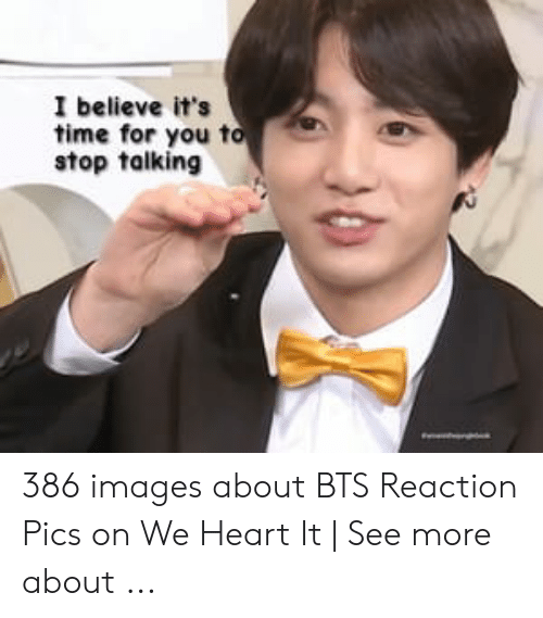 Bts Reaction To You Crying After First Time