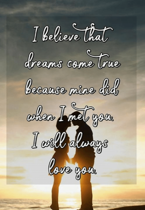 Dick, Dreams, and Mine: I Believe that  dreams come lrue  Because mine dick  Il elevrgs  lova ger