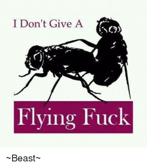 The Flying Fuck