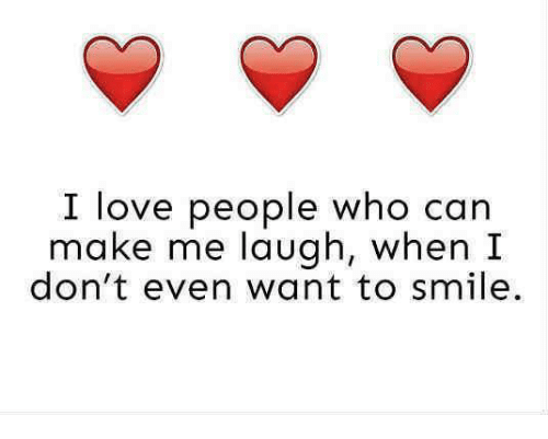 Tag You Make Me Smile Even When I Dont Want To Waldonprotesede Awesome You Make Me Laugh When I Dont Even Want To Smile