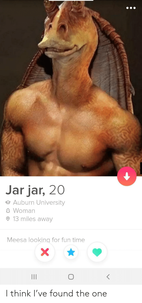 Found The: I think I've found the one