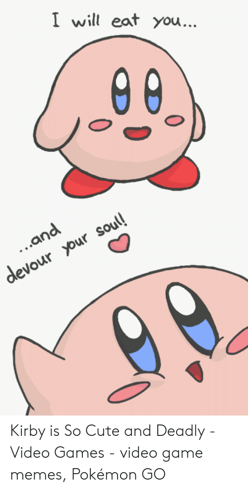 25 Best Memes About Spicy Kirby Meme Spicy Kirby Memes