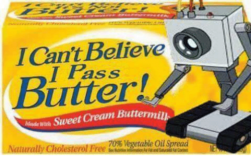 Cholesterol: ICant Believe  I Pass  Butter!  ade weh Sweet Cam Buttermil  ually Cholesterol Free 70%Vegetable Oil Spread
