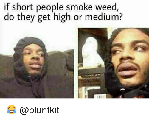 how to smoke weed to get high