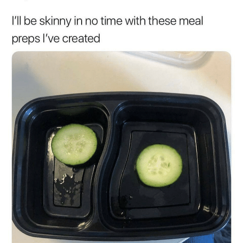 Skinny: I'll be skinny in no time with these meal  preps I've created  22