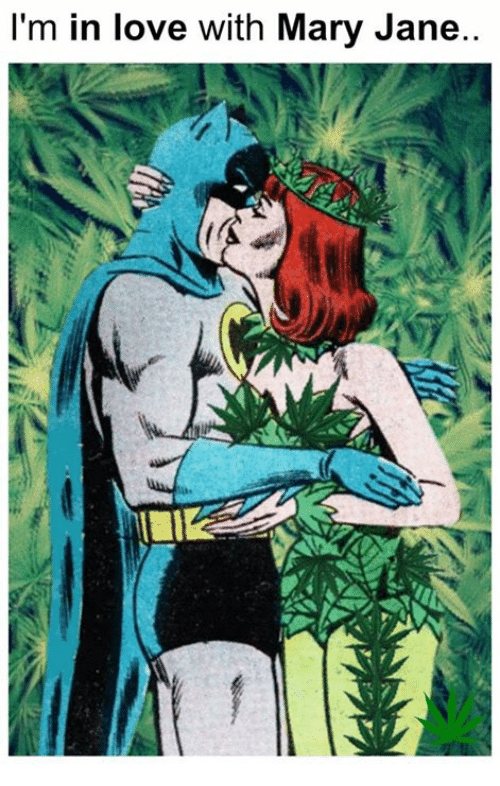 mary janes: I'm in love with Mary Jane.