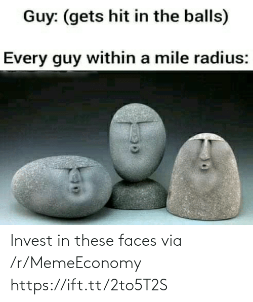 R Memeeconomy: Invest in these faces via /r/MemeEconomy https://ift.tt/2to5T2S