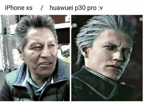 Iphone, Pro, and Iphone Xs: iPhone xs  /  huawuei p30 pro :v