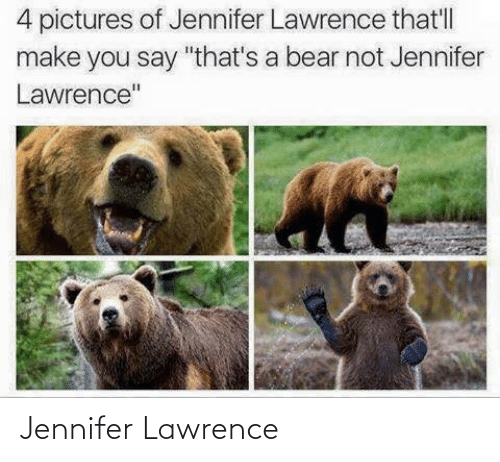 Lawrence: Jennifer Lawrence
