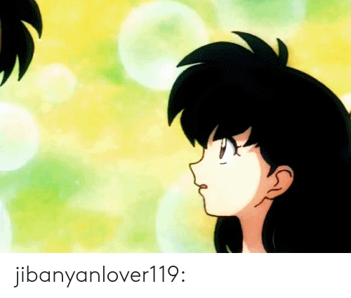 Target, Tumblr, and Blog: jibanyanlover119: get your filthy paws off kagome 犬夜叉