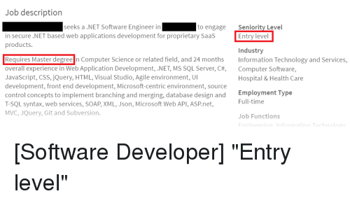job description seeks a net software engineer in to engage in secure