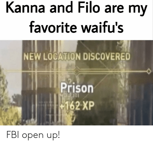 Kanna and Filo Are My Favorite Waifu's NEW LOCATION DISCOVERED
