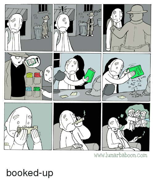 Kato: KATO  psST  VED  Boy THE  M M  www.lunarbaboon.com booked-up