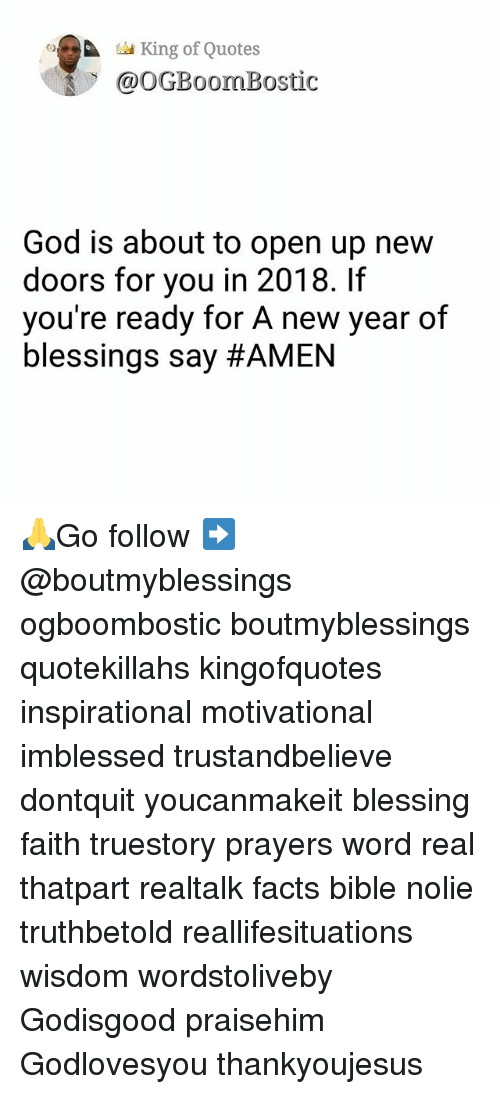 facts god and new years king of quotes ogboombostic god is about