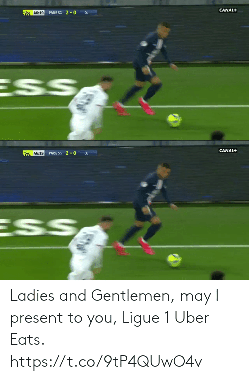 Eats: Ladies and Gentlemen, may I present to you, Ligue 1 Uber Eats. https://t.co/9tP4QUwO4v