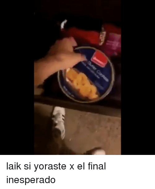 Final and Laik: laik si yoraste x el final inesperado