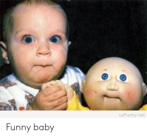 funny baby: LeFunny.net Funny baby