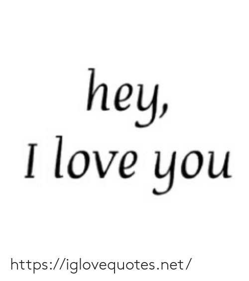 Love, I Love You, and Net: ley,  I love you  ће https://iglovequotes.net/