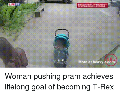 Life Goal And Time Life More At Heavy R Com Woman