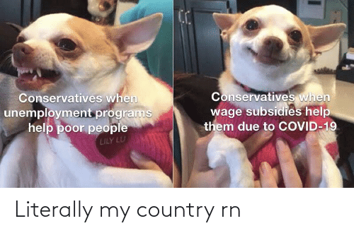 country: Literally my country rn