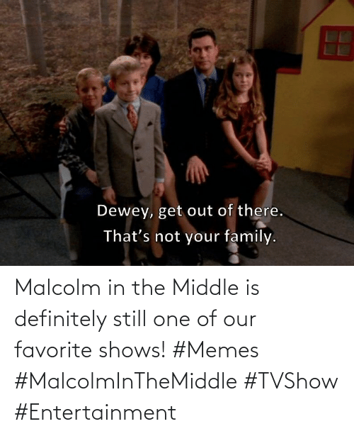 malcolm: Malcolm in the Middle is definitely still one of our favorite shows! #Memes #MalcolmInTheMiddle #TVShow #Entertainment