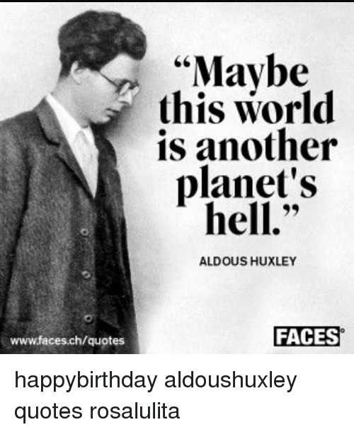 """a review of the life and works of aldous huxley Aldous huxley has 105 ratings and 8 reviews start by marking """"aldous huxley: many of her works are partly autobiographical."""