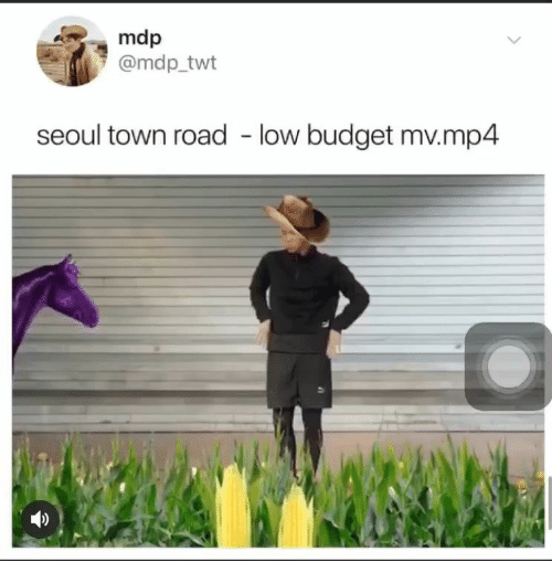 Low Budget: mdp  @mdp_twt  seoul town road - low budget mv.mp4
