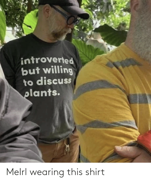 Www Amazon Com: MeIrl wearing this shirt
