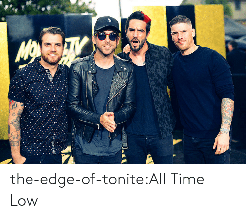 all time low: MO  TY  60 the-edge-of-tonite:All Time Low