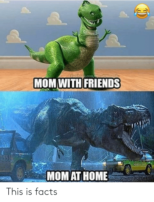 Home: MOM WITH FRIENDS  MOM AT HOME This is facts