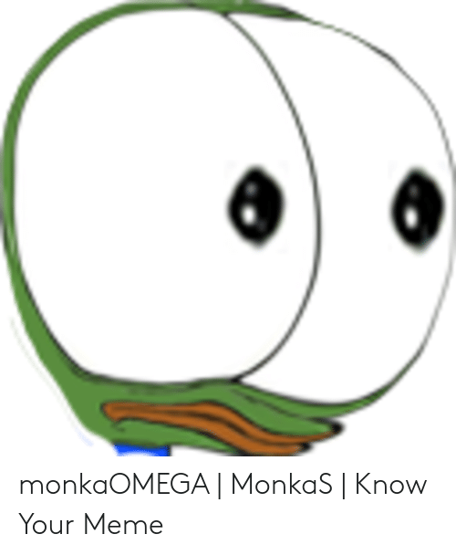 🇲🇽 25+ Best Memes About Monkas Know Your | Monkas Know