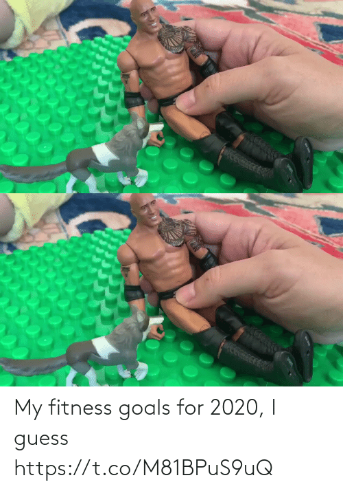 i guess: My fitness goals for 2020, I guess https://t.co/M81BPuS9uQ