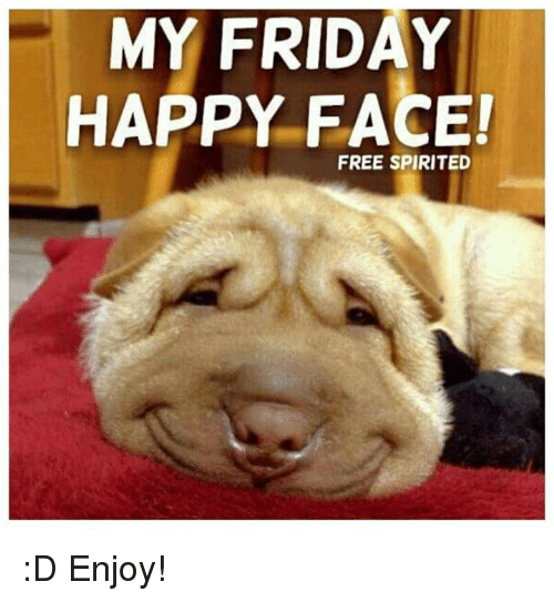 happy faces: MY FRIDAY  HAPPY FACE!  FREE SPIRITED :D Enjoy!
